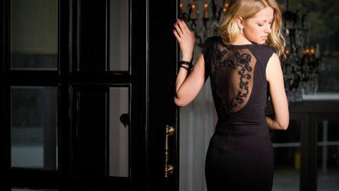 Not so boring little black dresses