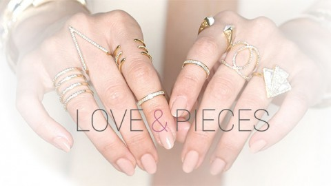 Love & Pieces – Designer Online Jewellery Boutique