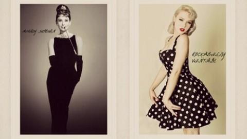 Shop ReoRia for Vintage clothing delights!