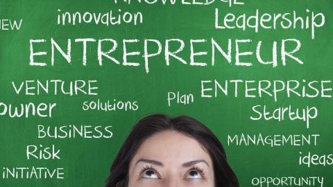 Growing up as an Entrepreneur…
