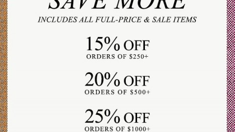 Shopbop's November BIG SALE!