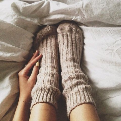 How to Keep Warm this January
