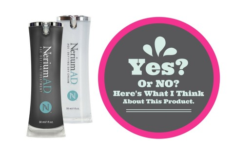 Nerium: Yup or Nay