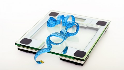 The Needle's Edge on Obesity: Acupuncture & Weight Loss