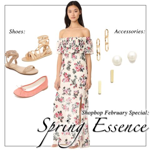 Repost: Shopbop February Special by SAUCEink