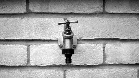 Plumbing problems best left to the pros