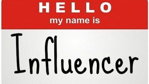 How do you judge the ROI of an Influencer?