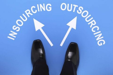 Talent, Hire or Outsource?