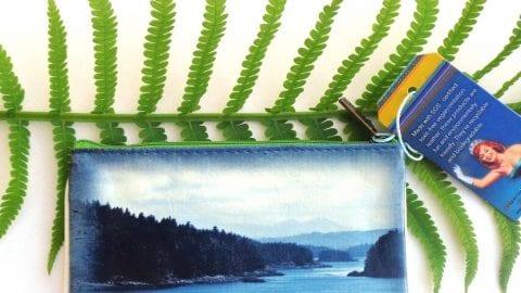 Whimsical, beautiful, original Canadian designer brand Mlavi