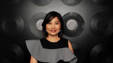 Christina Teo is building a brighter future for startups in Asia