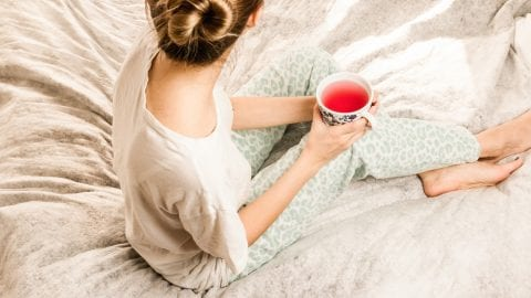 Here are 3 things that will help ease your mornings