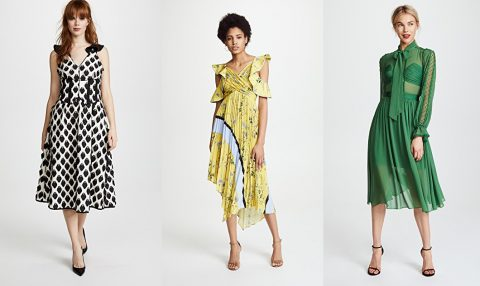 It's time for Shopbop's five-day Spring Sale!