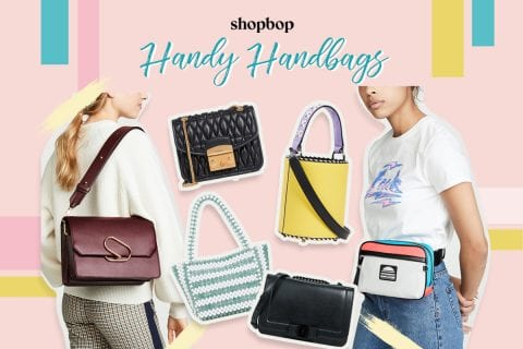 Shopbop Feature: Handy Handbags