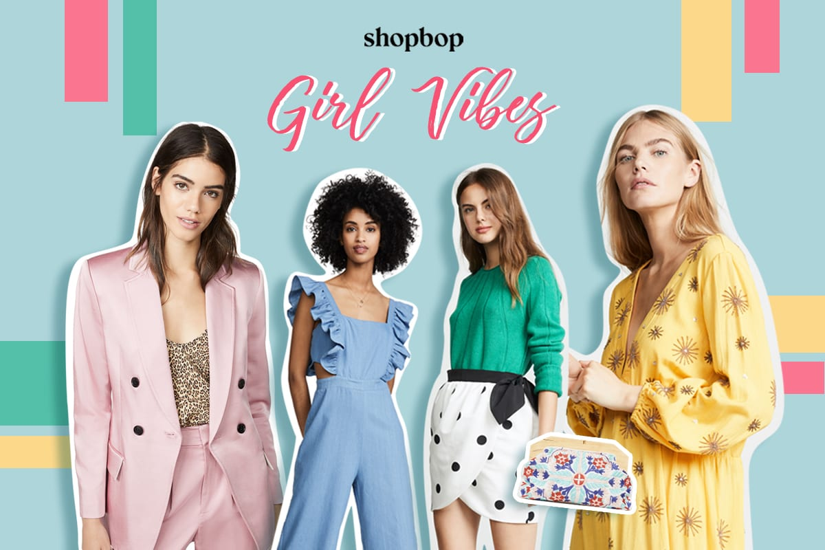 Shopbop Feature