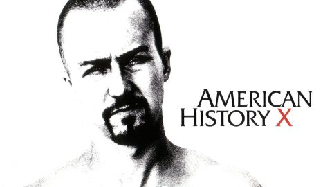 American History X review (a bad one)