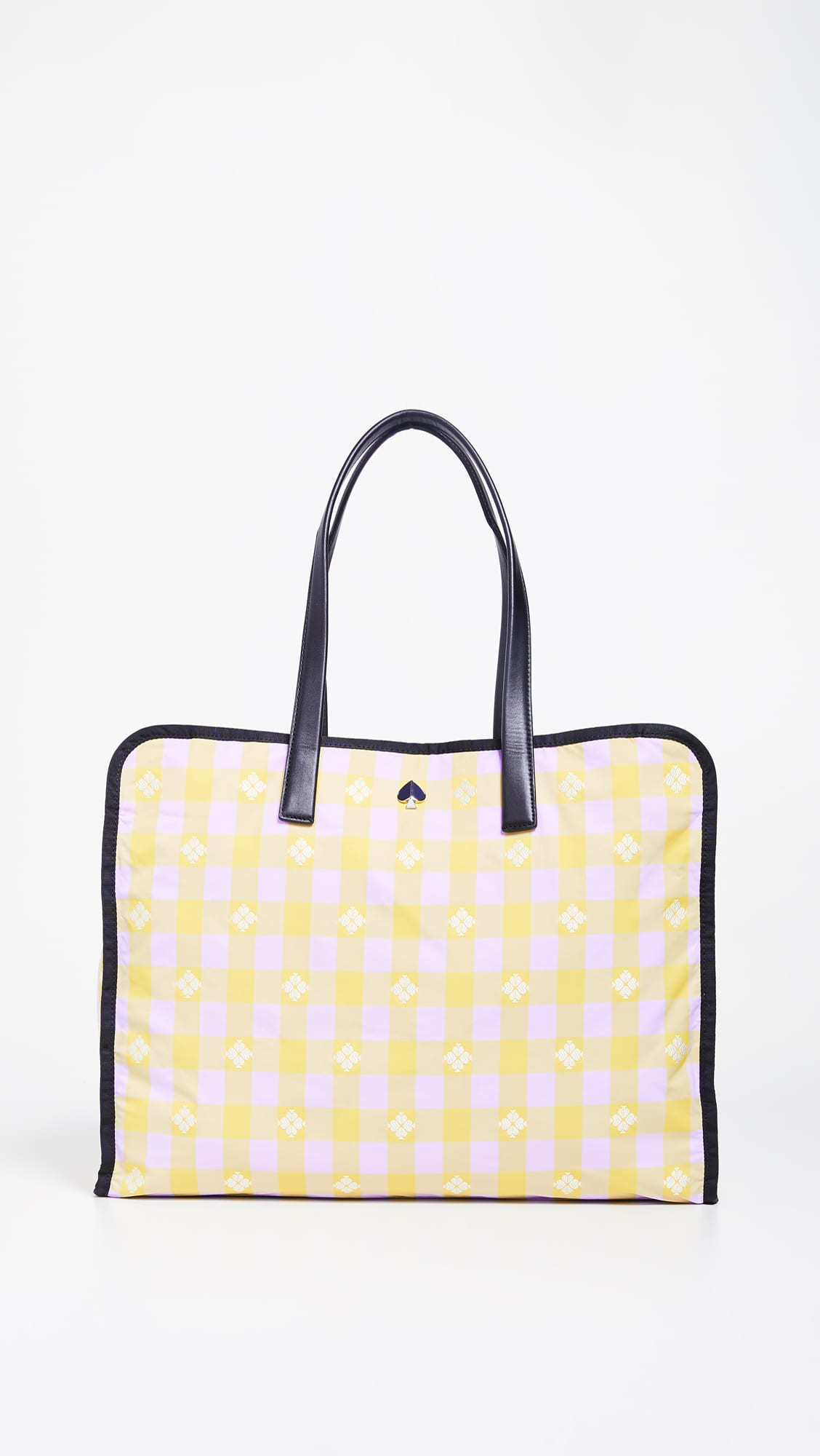 kate spade yellow bag