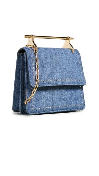 M2MALLETIER Mini Collectionneuse Bag shopbop princessadiary