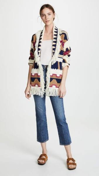 shopbop Figue Tala Sweater