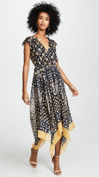 shopbop Ulla Johnson Aurelie Dress