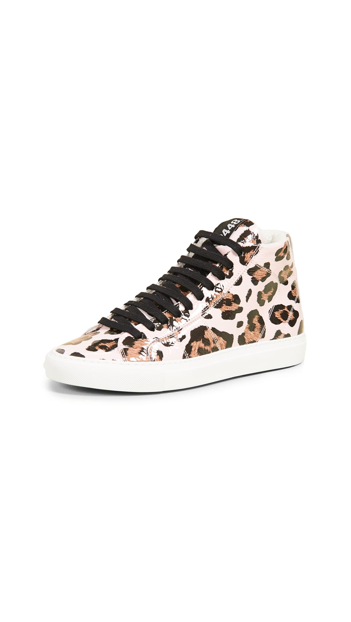 shopbop P448 Star Sneakers