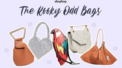 The kooky odd-bags